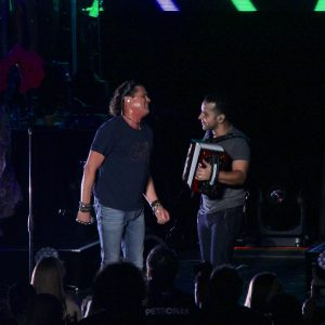 Nothing short of fun last night with carlosvives at thehellip