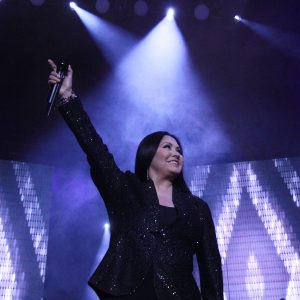 For a second year in a row anagabrieloficial sells outhellip