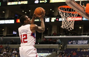 Eric Bledsoe is expected to start at point guard with the Phoenix Suns. (Facebook/LA Clippers)