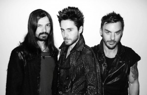 (Facebook/Thirty Seconds to Mars)