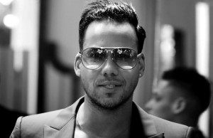 """Bachata singer-songwriter Romeo Santos, born in Bronx, New York, recently released the video for his latest single, """"Propuesta Indecente."""" (Facebook/Romeo Santos Online)"""
