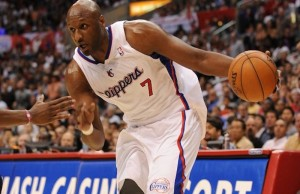 Lamar Odom last played for the Los Angeles Clippers during the 2012-13 NBA season. (Facebook/Lamar Odom)