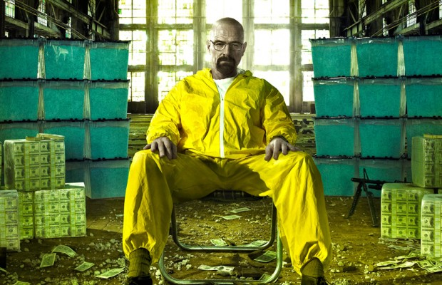 This year you could dress up as Walter White of  Breaking Bad.   sc 1 st  Living Out Loud LAu0027s & Most Popular Halloween Costumes for 2013 - Living Out Loud Los ...