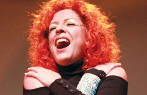 Cuban singer Albita's most recent work, Una Mujer Que Canta, was nominated for a Latin GRAMMY in the category of Best Salsa Album.