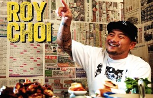 Chef Roy Choi will discuss and sign copies of his book on Friday at 7 p.m.