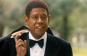 Forest Whitaker in Lee Daniel's The Butler.