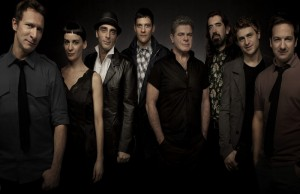 Eight member Argentinian and Uruguayan band Bajofondo is nominated for 3 Latin GRAMMYs this year.