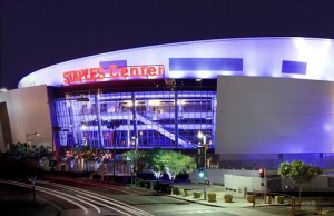 STAPLES Center was recently named the 6th Most Instgrammed Place in the World. (Facebook/Staples Center)