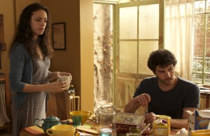 Bérénice Bejo and Tahar Rahim star in The Past. (Carole Bethuel/Sony Pictures Classics)