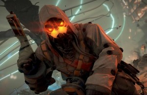 Killzone: Shadow Fall is now available. (Facebook/Killzone - The Official Page)