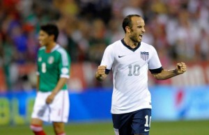 Landon Donvan has been added to the U.S. National Team roster. (Facebook/LA Galaxy)