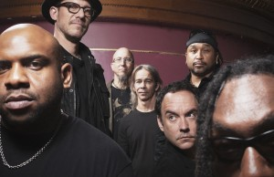 Dave Matthews Band will perform September 6th at the Verizon Wireless Amphitheater. (Danny Clinch)