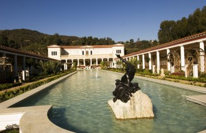 The Getty Villa is among the participating venues for the Museums Free-for-All event.