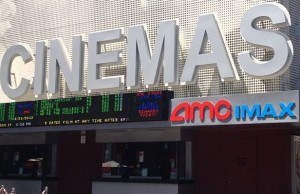 AMC CityWalk Cinemas and IMAX in Universal City, Calif. (Facebook/Universal CityWalk Hollywood)