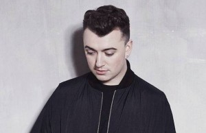 Sam Smith is a 21-year-old is an English singer-songwriter. (Facebook/Sam Smith)