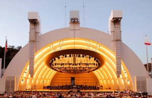 The Hollywood Bowl will host the Playboy Jazz Festival twice in June, 2014. (Facebook/Hollywood Bowl)