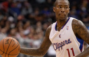 Jamal Crawford posted 27 points against the Jazz. (Facebook/Los Angeles Clippers)