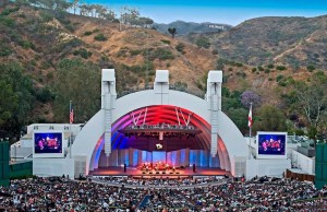 The Hollywood Bowl 2014 summer series was announced February 4. (Facebook/Hollywood Bowl)