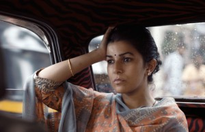 Nimrat Kaur is Ila in The Lunchbox. (Michael Simmonds/Sony Pictures Classics)