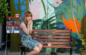 Zoe Kazan stars in The Pretty One. (Dada Films)