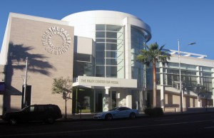 The Paley Center for Media in Beverly Hills, Calif.