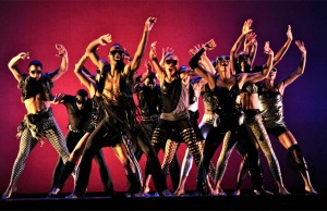 """PHILADANCO's """"James Brown: Get on the Good Foot, A Celebration in Dance"""" will get your heart racing."""