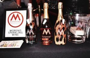 Sparkling wine at Simply Wine Festival on Friday, March 14 in Westlake Village, Calif. (Daizy Neri/Living Out Loud LA)