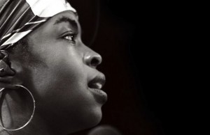 After a long wait, Ms. Lauryn Hill captivated fans on May 17 at Club Nokia.
