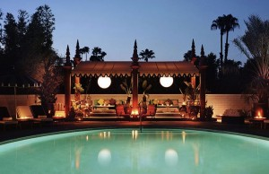 The Parker Palm Springs is resort living on a whole new level. (theparkerpalmsprings.com)