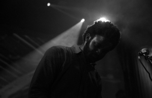 The prospect of an intimate XXYYXX set at the Echoplex might be the only thing to get you out on a Thursday night.