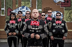 Start your Cinco de Mayo fiesta early with Mariachi El Bronx at the Greek on Saturday. (Ashley Maile)