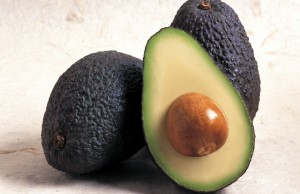 Avocados are great in salads, dips or even just straight off the rind. (California Avocados)