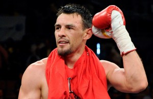 Robert Guerrero won by unanimous decision over Yoshihiro Kamegai Saturday night in Carson.
