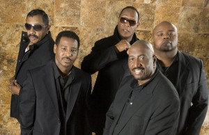 """Get Ready"" to dance and sing along to all your favorite songs by the Temptations."