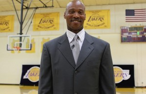 The Los Angeles Lakers welcome home Byron Scott as the team's new head coach. (nba.com)