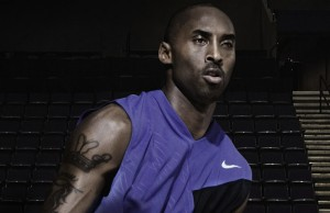Kobe Bryant hosts the eighth annual Kobe Basketball Academy in Santa Barbara this week.