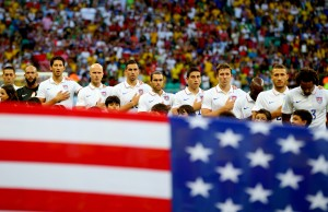 Although the nation is in mourning, there are some positives to take away from yesterday's defeat. (ussoccer.com)