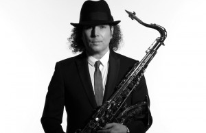 Boney James' talent on his saxophone was awe-inspiring. (Harper Smith)