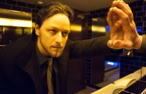 James McAvoy in Filth (Magnolia Pictures)