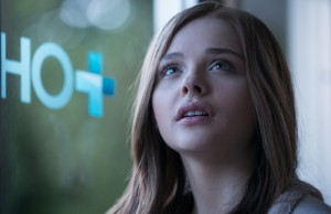 Mia Hall (Chloë Grace Moretz) in If I Stay (Doane Gregory/Warner Bros. Pictures)