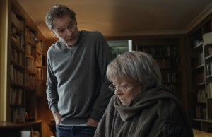 Kevin Kline and Maggie Smith in My Old Lady (Cohen Media Group)