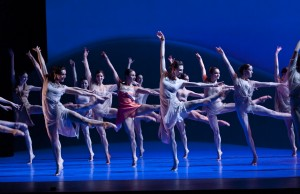 "Alberta Ballet's ""Fumbling Towards Ecstasy"" (Don Lee)"