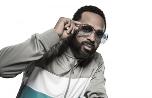 Comedian Mike Epps