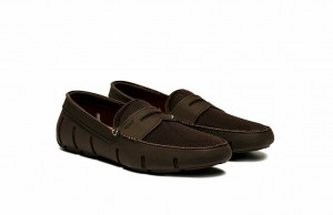The Swims penny loafer (Nordstrom)