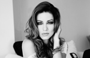 Mexican actress Adriana Fonseca currently resides in Los Angeles.