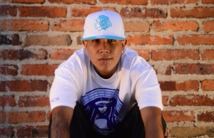 C-Kan is a successful Mexican rap and hip-hop artist.