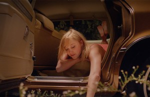 Maika Monroe as Jay in It Follows. (RADiUS-TWC)