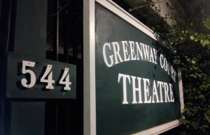 Greenway Theater