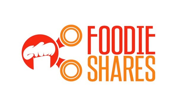 The Foodie Shares app launched on March 5, 2015.