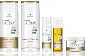Schwarzkopf ULTÎME is now available in the United States.